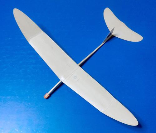 M田さんの昔の機体、その1!