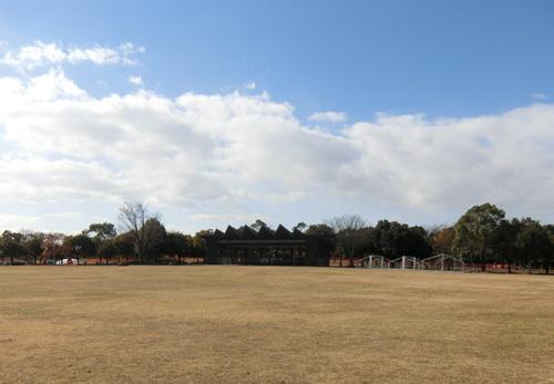 やっぱり、吉野ケ里公園で。