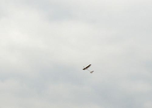 kh-1605、飛んでるトコ~! その1。