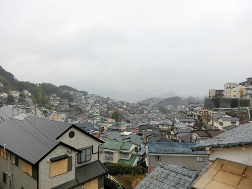今日は雨ですね。