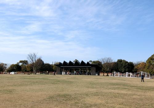 吉野ケ里歴史公園っ!