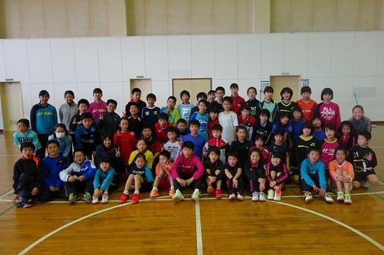 九州レベルアップ選手