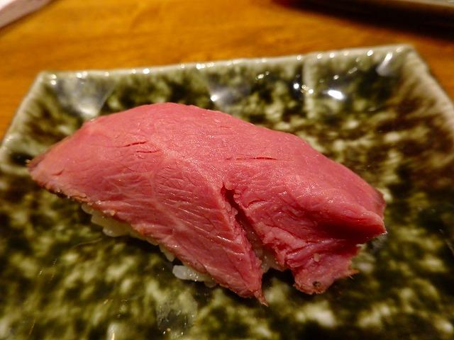 肉寿司 学芸大学店 (10)