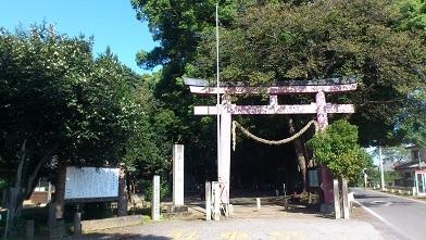 生品神社&小泉稲荷 (8)