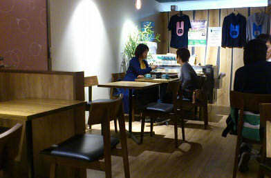 うさぎやカフェ (29)