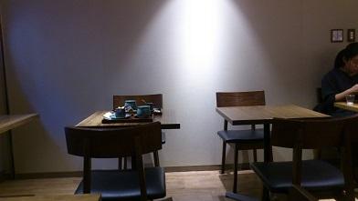 うさぎやカフェ (8)