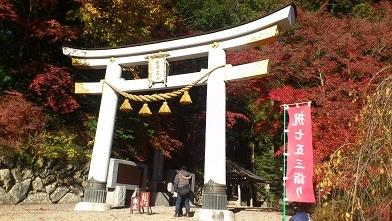 宝登山神社 (5)