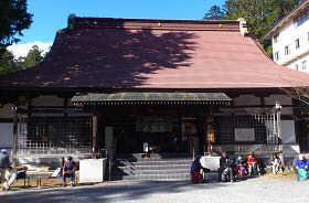 三峯神社 小教院 (7 )