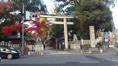 秩父神社 (9)