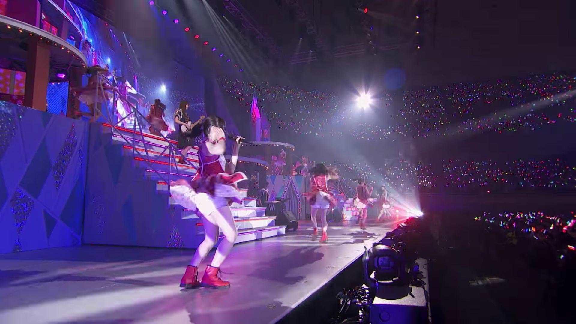 乃木坂46 The Best Selection of Under Live