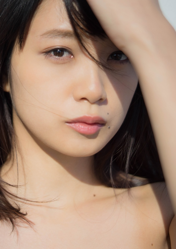深川麻衣 Photo Magazine『MY magazine』1
