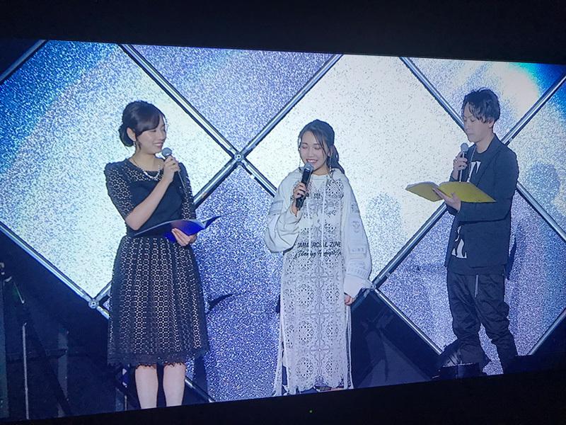 ALL LIVE NIPPON Vol.6 新内眞衣