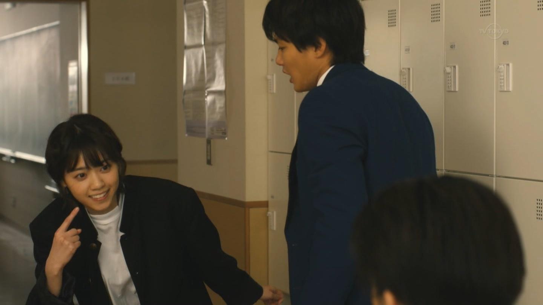 西野七瀬 電影少女