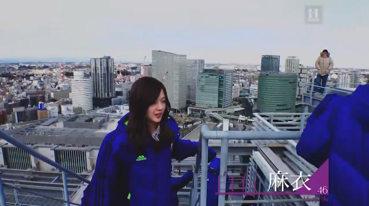 はるやま×乃木坂46メイキング動画