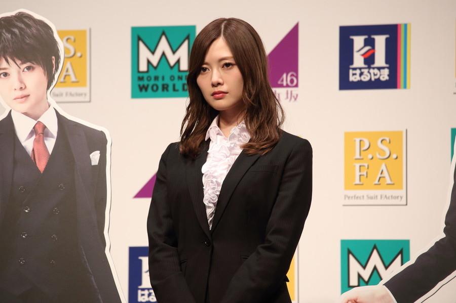乃木坂・白石麻衣、スタッフ「ガン無視」で炎上 「態度悪すぎ」批判で動画削除に