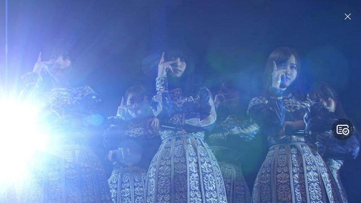 C3AFA香港2018 乃木坂46「制服のマネキン」センター齋藤飛鳥