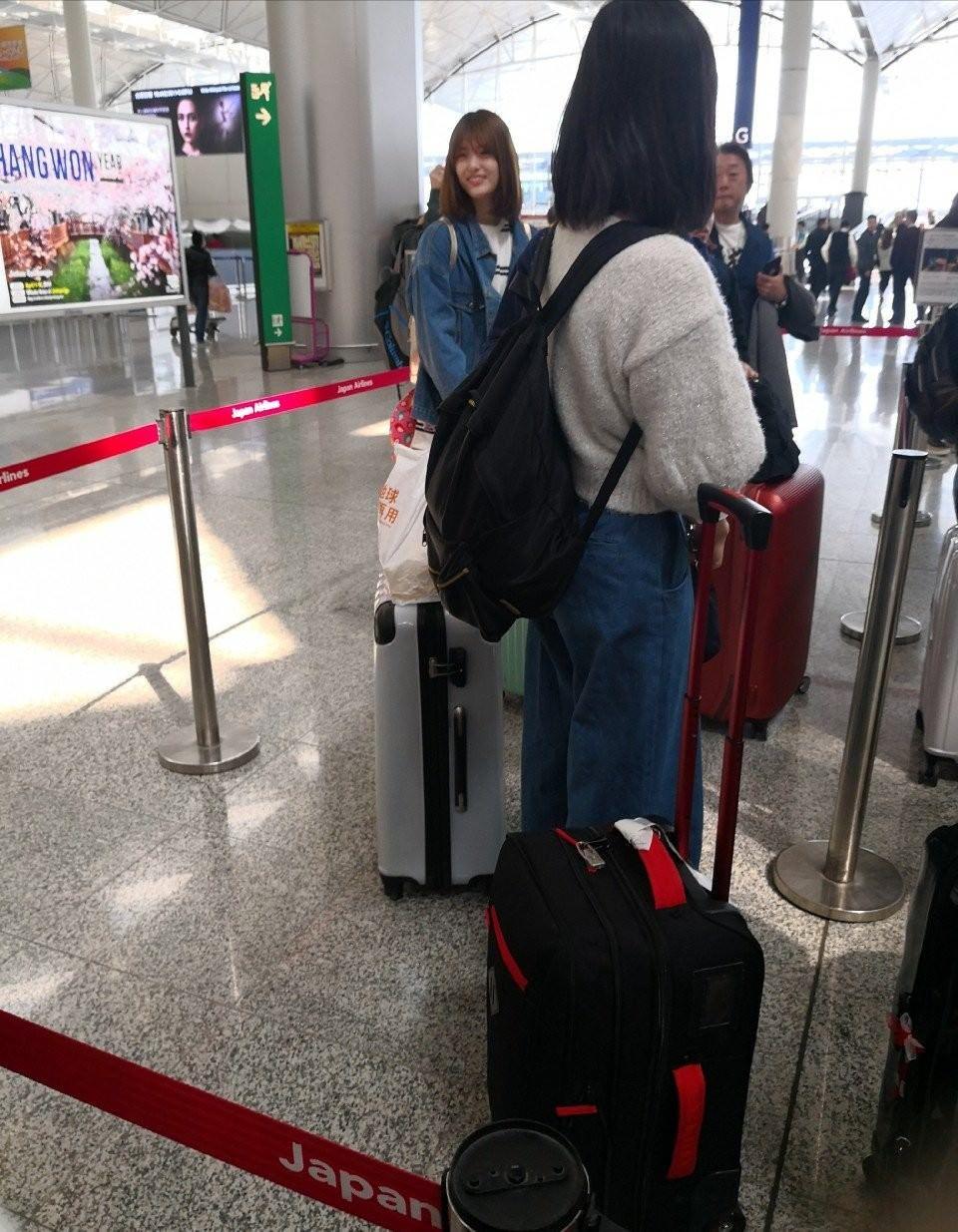 乃木坂46 C3AFA香港2018 エコノミークラス2