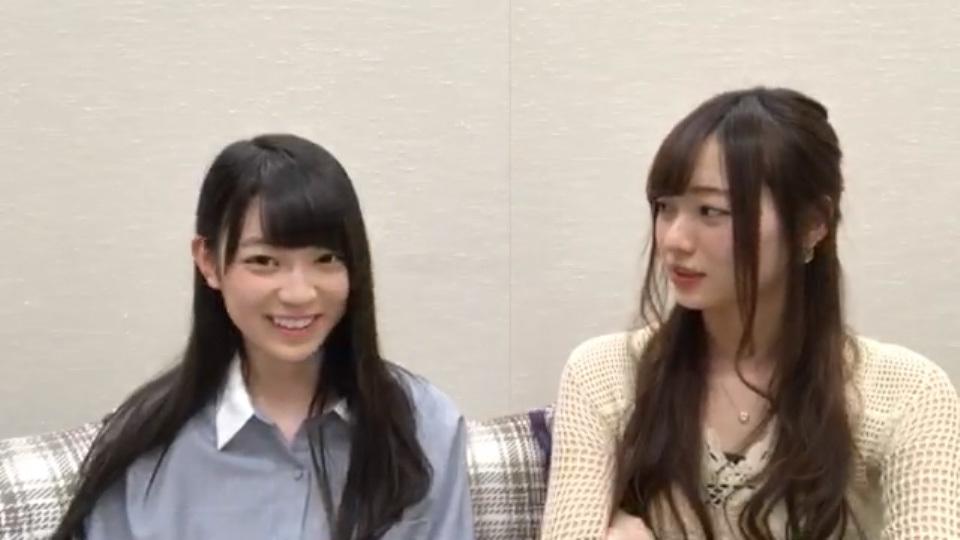 乃木坂46阪口珠美SHOWROOM<br>
