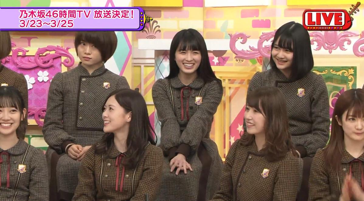 乃木坂46分TV 無所属