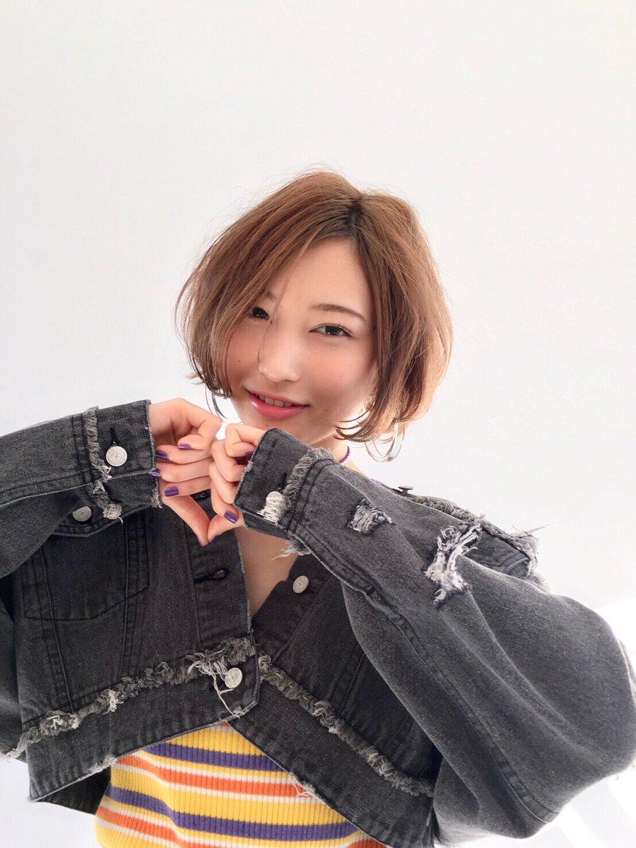 志田愛佳 ViVi