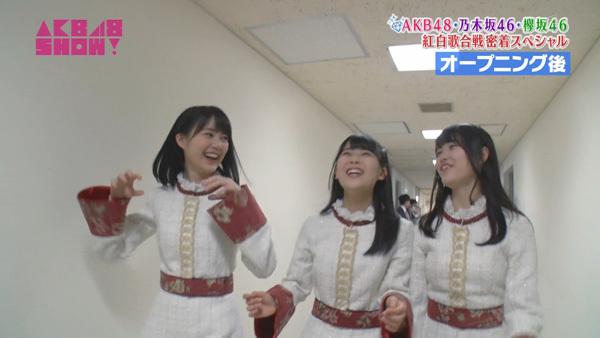 生田絵梨花 理々杏ちゃんと蓮加ちゃんの分まで踊ってくるよ5