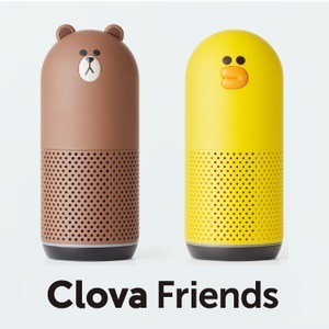 637_Clova Friends