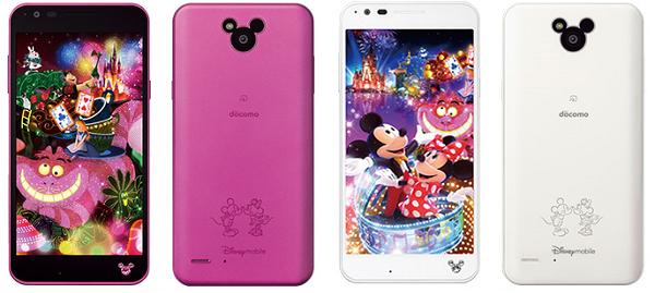 006_Disney Mobile on docomo DM-02H_images 001p