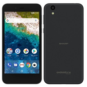 238_Android One S3 softbank