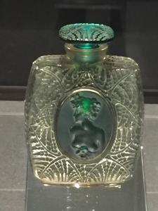 北澤美術館所蔵 ルネ・ラリックの香水瓶 アール・デコ、香りと装いの美-3