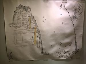 会田誠展:GROUND NO PLAN-2