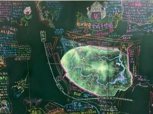 会田誠展:GROUND NO PLAN-10