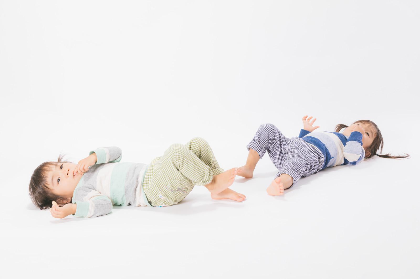 重症児 姿勢