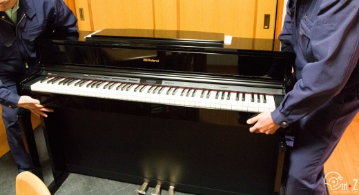 ローランド 電子ピアノ HP605 ゴトウピアノ