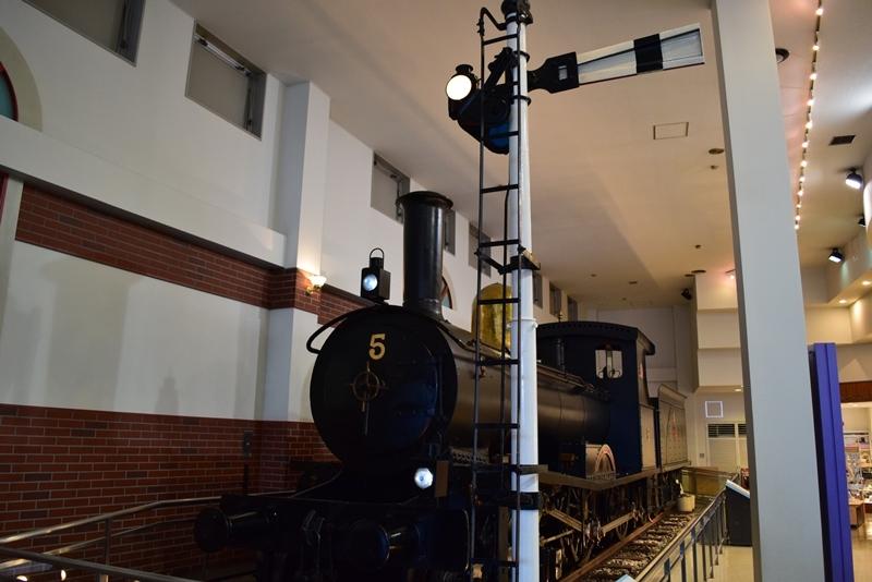 東武博物館2