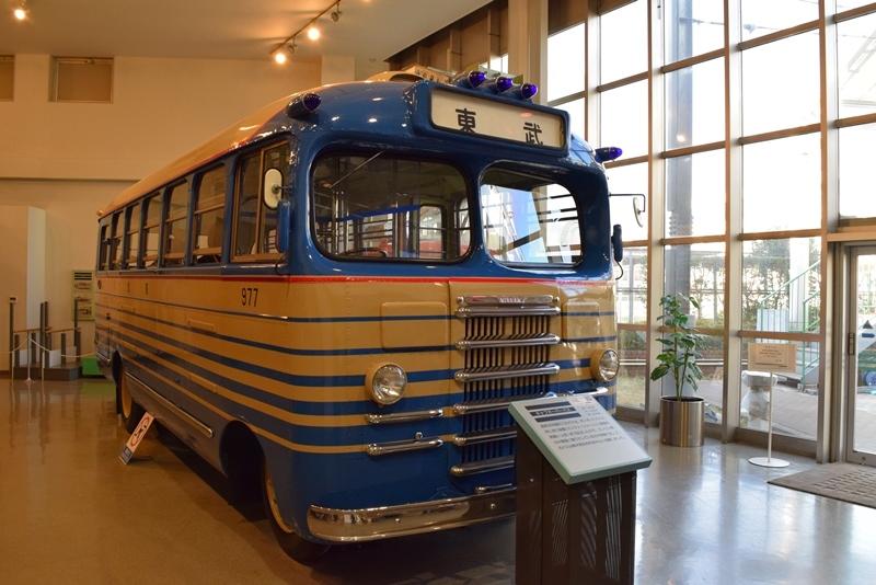 東武博物館10