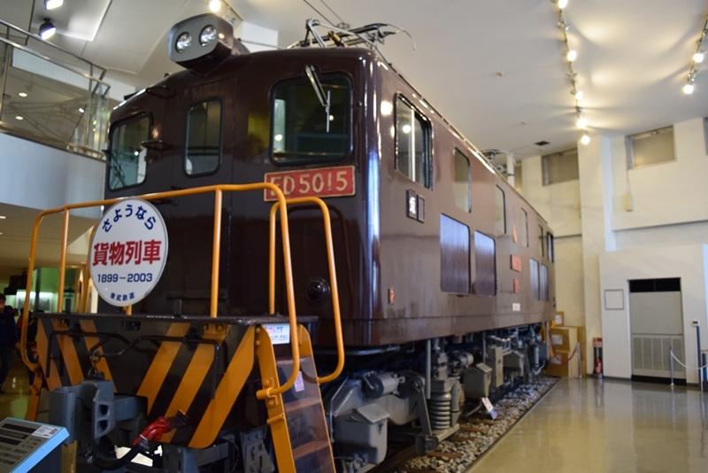 東武博物館9