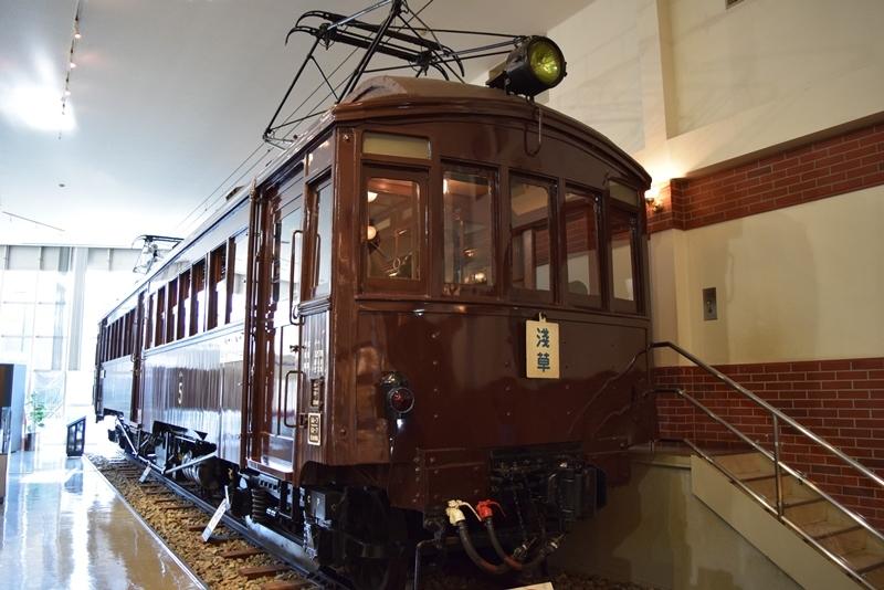 東武博物館4