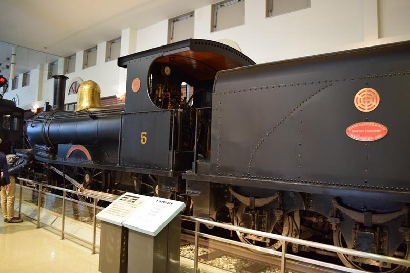 東武博物館22