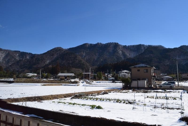 東武ワールドスクウェア~鬼怒川温泉