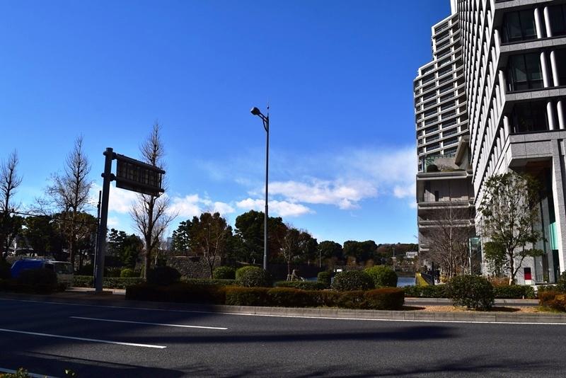 和田倉門1