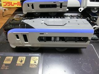 プラレール「E353系量産先行車」の後部車