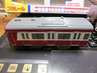 「京急新1000形マイナーチェンジ車」 先頭車