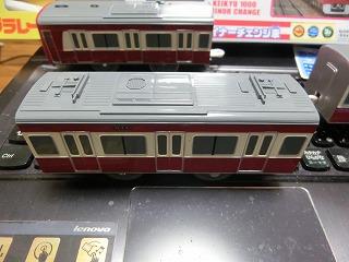 「京急新1000形マイナーチェンジ車」 中間車②