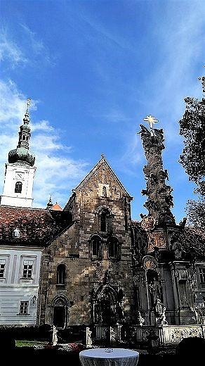 17ハイリゲンクロイツ修道院