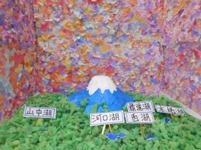 富士山2018