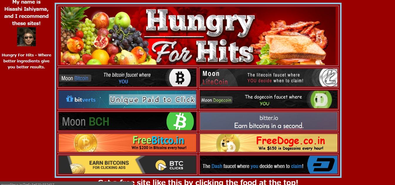 H4H banner ads