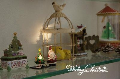 2017クリスマス飾り