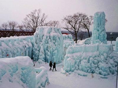 2018氷とうまつり9