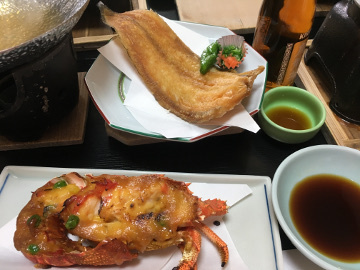 宇佐で岩崎会4