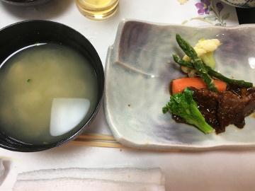 宇佐で岩崎会7
